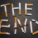 Как легко бросить курить - мой реально работающий способ.